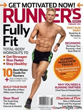 Runners World (us Edition)