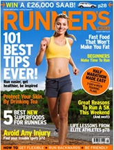 Runners World (UK Edition) prenumeration