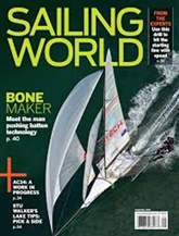Sailing World prenumeration