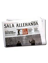 Tidningen Sala Allehanda