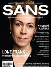 Tidningen Sans