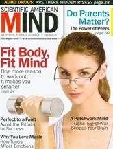 Scientific American Mind prenumeration