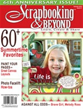 Scrapbooking & Beyond prenumeration
