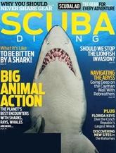 Scuba Diving prenumeration
