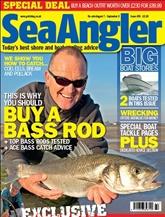 Sea Angler