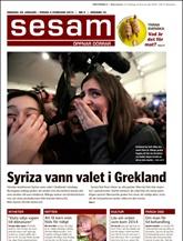 Tidningen Sesam