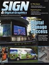 Sign & Digital Graphics Magazine