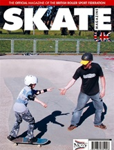 Skate Magazine