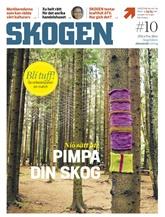 Tidningen Skogen