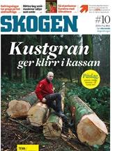 Skogen prenumeration