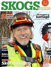 Tidningen Skogsägaren