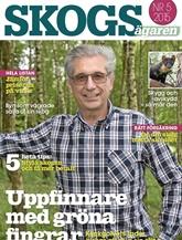 Tidningen Skogs�garen