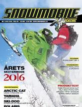 Snowmobile prenumeration