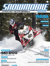 Tidningen Snowmobile