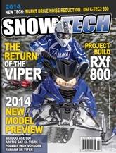 Snowtech Magazine prenumeration