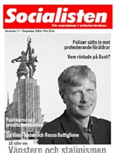 Socialisten prenumeration