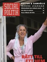 Socialpolitik prenumeration