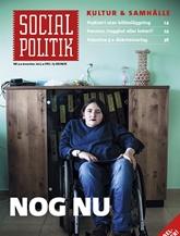 Tidningen Socialpolitik