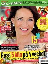 Tidningen Expressen S�ndag