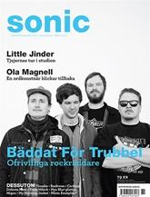 Tidningen Sonic