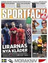 Sportfack prenumeration
