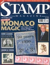Stamp prenumeration