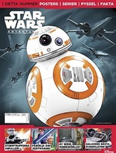 Tidningen Star Wars