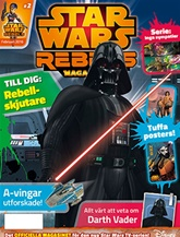 Tidningen Star Wars Rebels