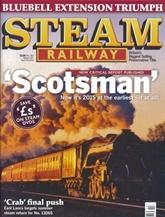 Steam Railway prenumeration