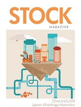 Stock Magazine prenumeration