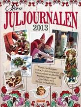 Tidningen Stora Juljournalen 2013