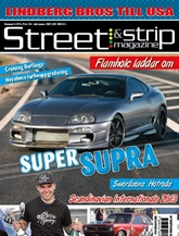 Tidningen Street & Strip