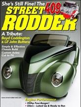 Street Rodder