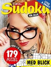Tidningen Sudoku f�r alla