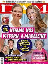 Tidningen Svensk Damtidning