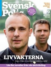 Tidningen Svensk Polis