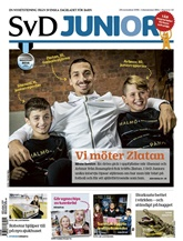 SvD Junior
