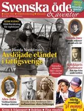 Tidningen Svenska Öden & Äventyr