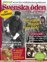 Svenska �den & �ventyr prenumeration