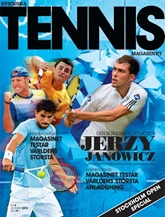 Svenska Tennismagasinet prenumeration