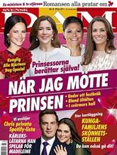 Svensk Damtidning prenumeration