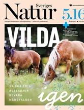 Sveriges Natur prenumeration
