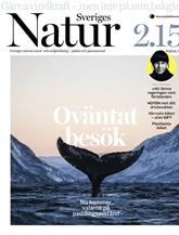 Tidningen Sveriges Natur