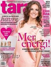 Tidningen Tara