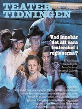 Tidningen Teatertidningen