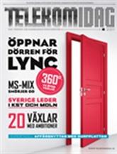 Tidningen Telekom idag