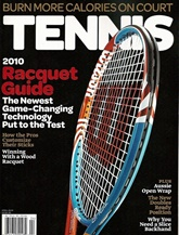 Tennis Magazine prenumeration