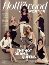Hollywood Reporter, The (weekly)