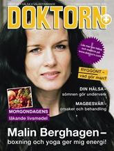 Tidningen Tidskriften Doktorn