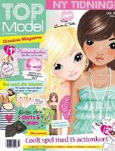 Tidningen Top Model